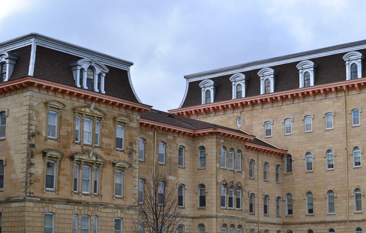 Independence Mental Health Institute in Independence, Iowa